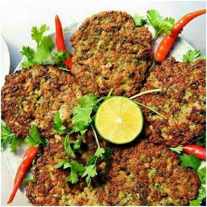 Would you eat Cha ruoi?