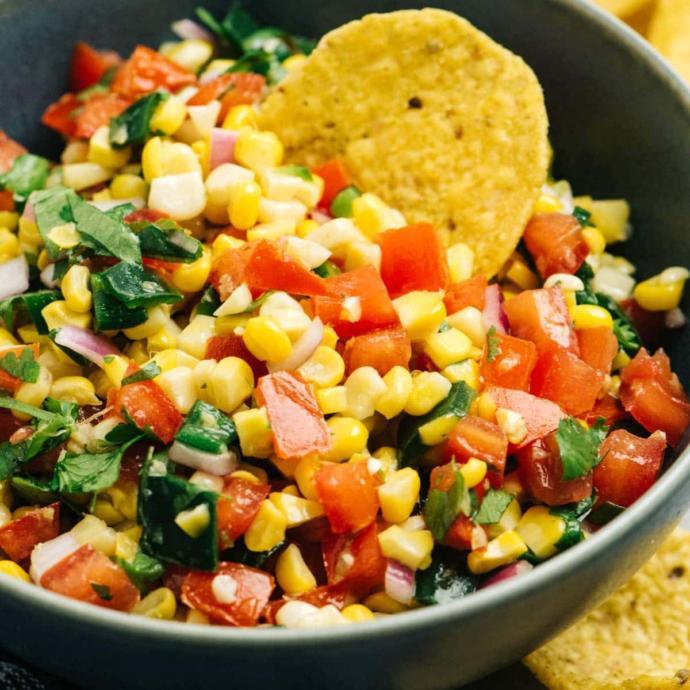 What Kind of Salsa Do You Like?
