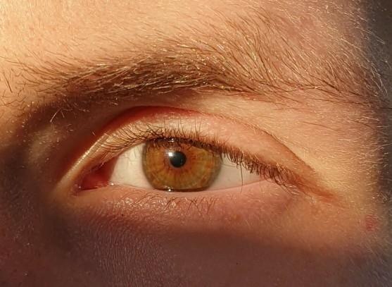 What eye colour do you find especially attractive in the opposite sex?