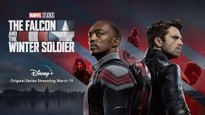 Are you excited for the finale of Falcon and the Winter Soldier tomorrow?