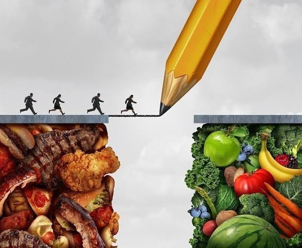 What do you think about veganism? Why do you think it exists?