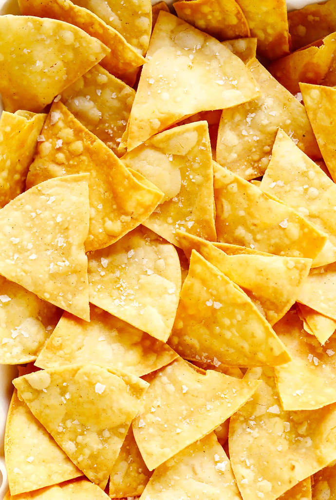 What is your favorite kind of chips to snack on?
