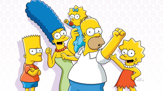 Do you think The Simpson stays good or gets old?