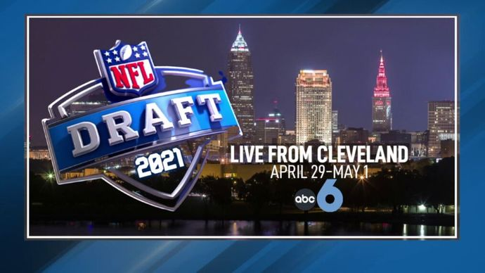 Tonight is the NFL draft, will you be watching?