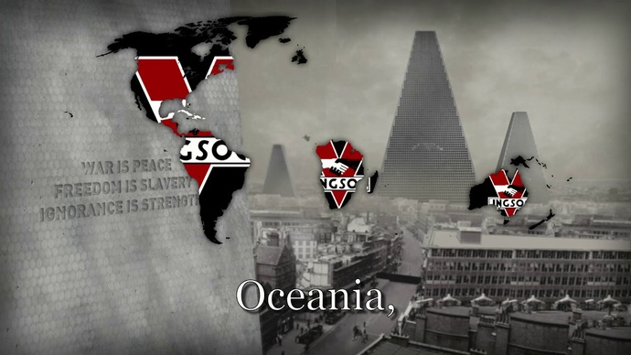 You are living in 1984s Oceania. Which social class do you belong to?