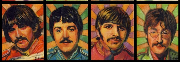 Does anybody still listen to the Beatles?