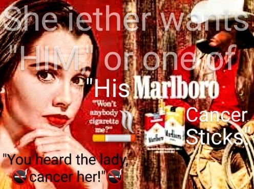 Why is big tobacco still contesting claims that their products kill?