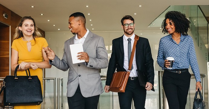 Owning a business versus being an employee: which is better?