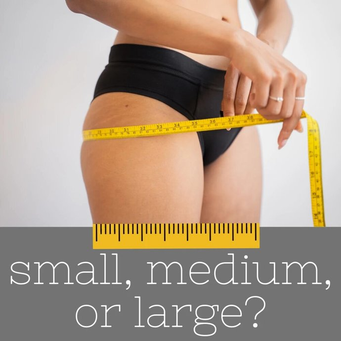 What Do Womens Clothing Sizes (S, M, L, XL) and Numbers Mean (6,8,10,12,14,16)?