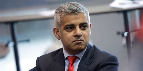 Who would you vote for to be London's next Mayor?