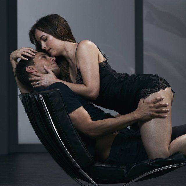 Is there an erotic movie scene that turns you on to watch?