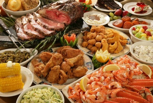 If you could eat a specific food for the rest of your life, what would it be?