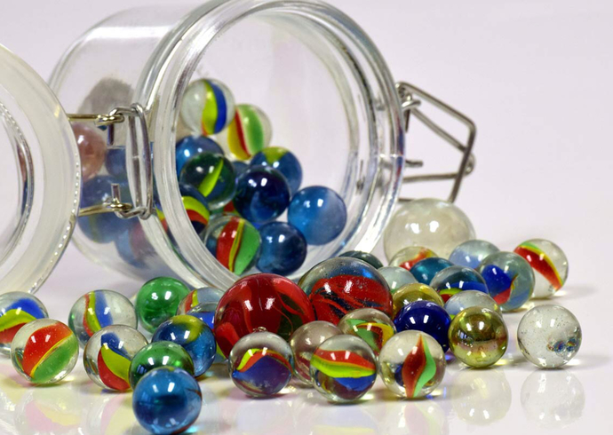 Did You Loose Your Marbles?