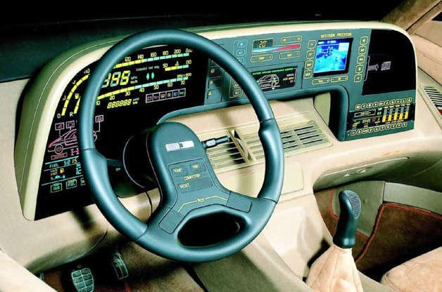 VW Orbit (1986)