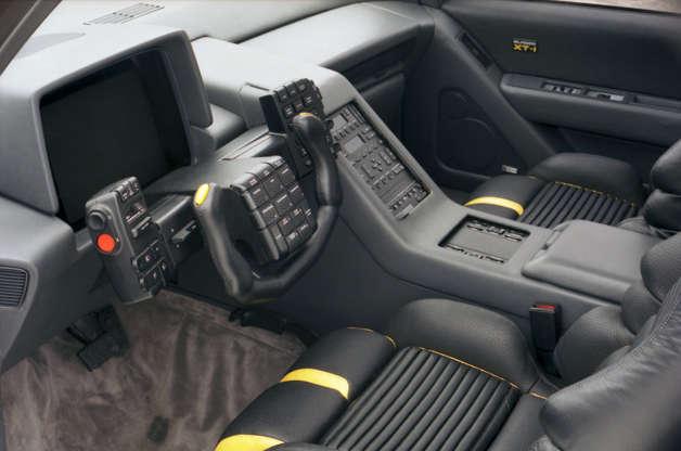 Chevy Blazer XT-1 (1987)