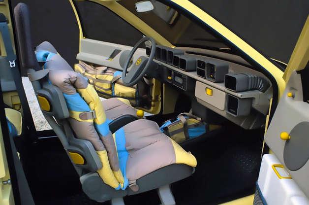 Opel Junior (1983)