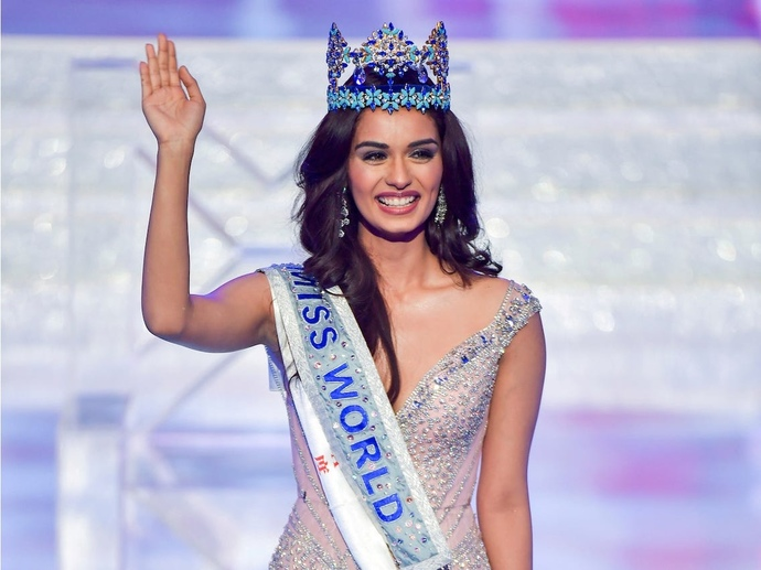 What do you think of beauty pageants?