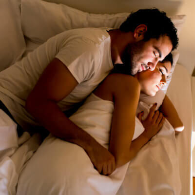 Men, True or False: We need sex to feel intimacy and emotions, much like you need intimacy and emotions to enjoy sex.?