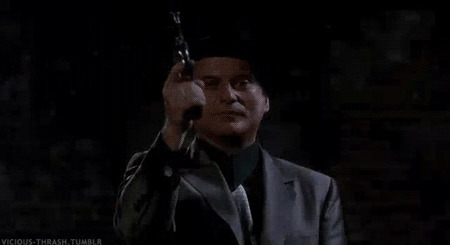 Whats your favorite movie starring Joe Pesci?
