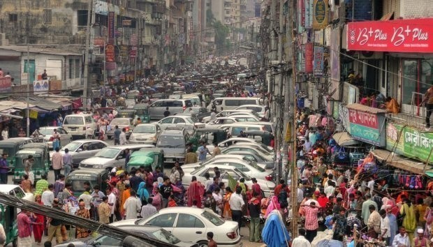 Do you think overpopulation is a problem that each country should control?