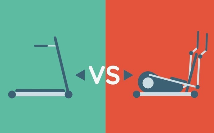 Cross trainer or treadmill... what do you prefer?