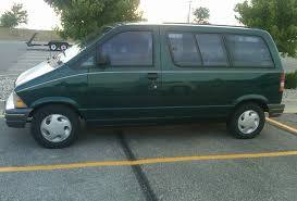 Would it be stupid to get a van like this for my first car?