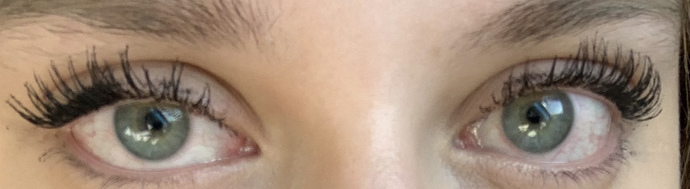 What Eye-Color should I put on my ID?