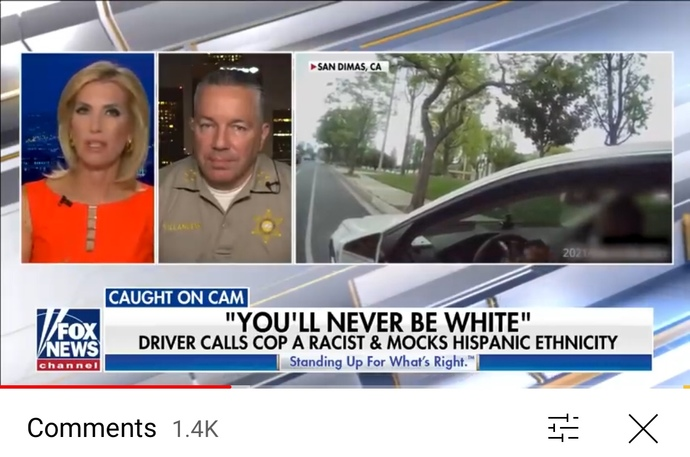 Do you think in a lot of cases, black people are more racist than white people?