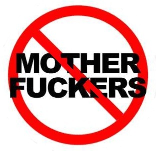 In Addition to Mothers Day, Should We Also Have a Mother Effers Day?