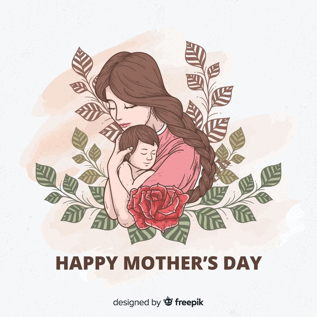 Happy Mothers Day! What are you doing of special for your mother today?