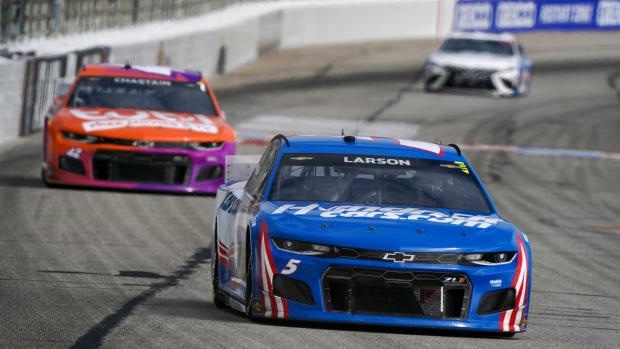 Is car racing a sport if men and women compete together?
