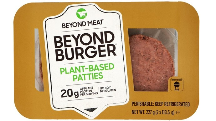 Whats your opinion on plant based Meat alternatives?