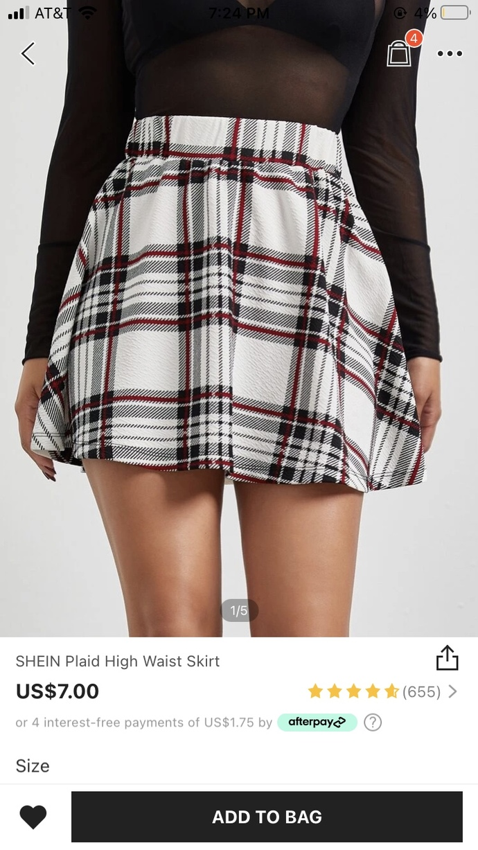 Help me pick out two skirts?😊?