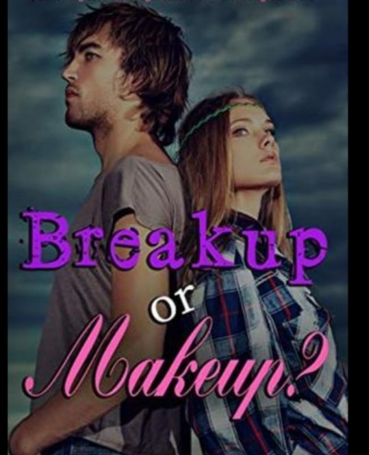 Do you think its becoming easier for people to break up then to make up?
