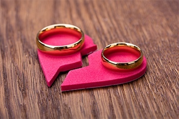 Why is the divorce rate so high for boomer generation?