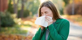 Ever dated someone with multiple allergies and sensitivities?