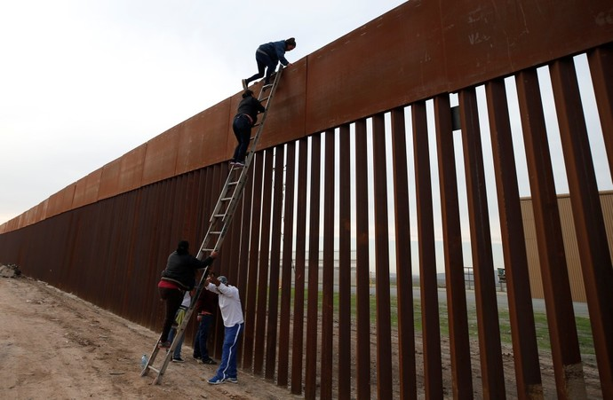 Why do we want a wall so badly?
