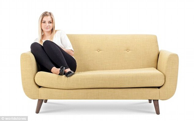 Whats your fave way to chill on the couch?