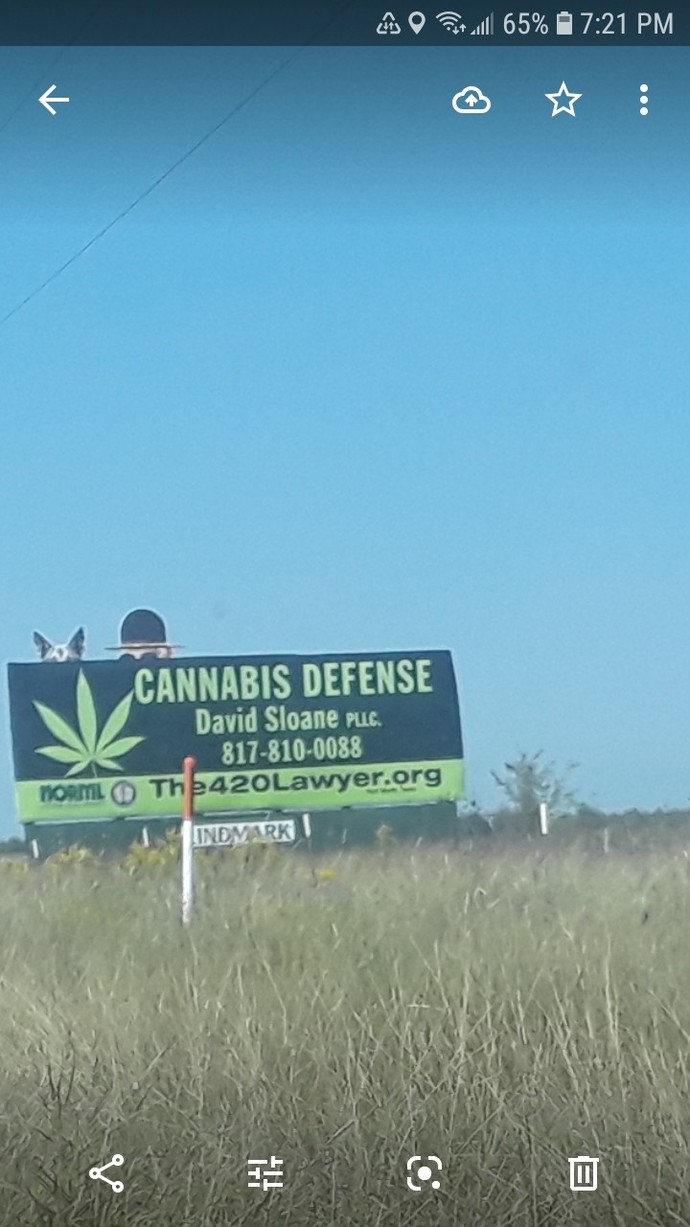 Hows your state on pot?