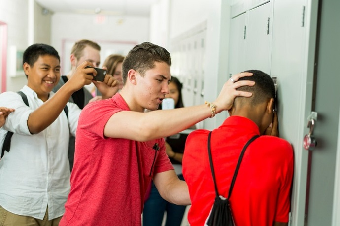 To those who were bullied in school: what caused the bullying?