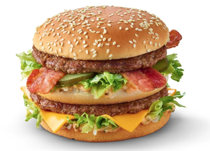 Whats your favorite fast food burger chain?