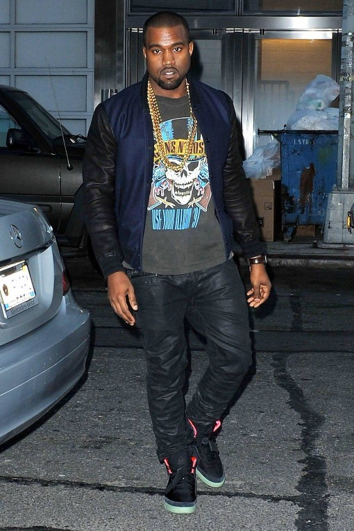 Do you hate it when celebrities and the general public wear rock and metal band tshirts just for fashion?