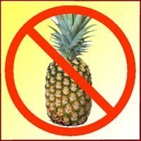 Opinion, does pineapple belong on pizza?