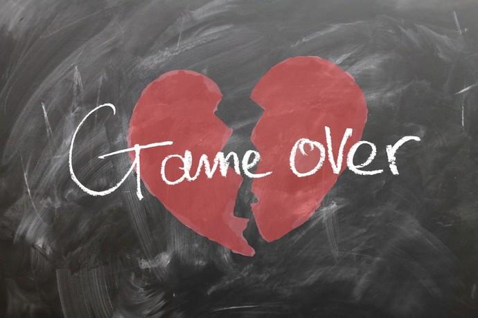 How to overcome a heartbreak?