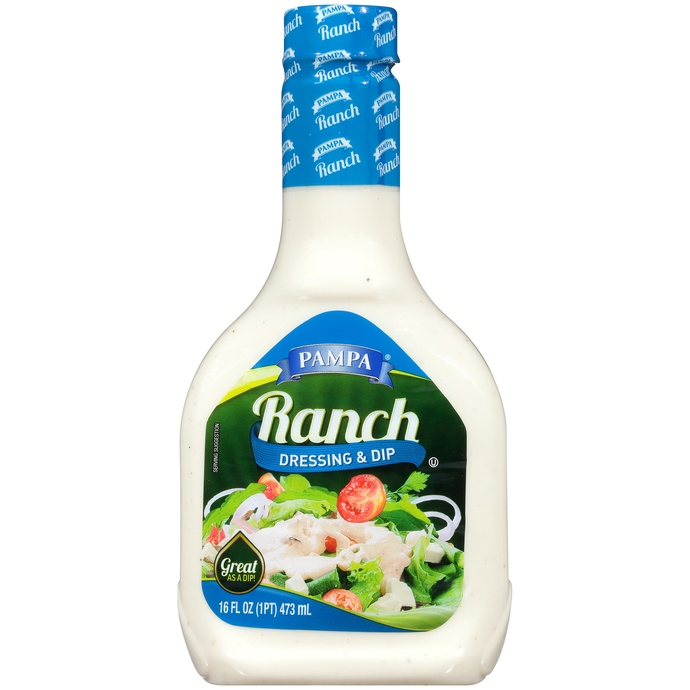 Whats your favorite out of these white sauces/dips?