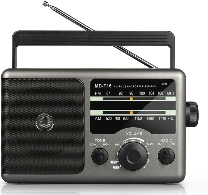 Do You Listen To The Radio Anymore?