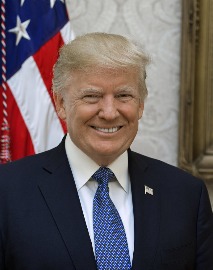 Anyone else miss president Donald Trump the true president of the United States of America🇺🇸🦅?