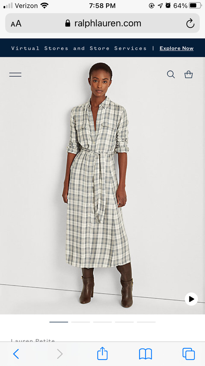 Would this dress work for a TEACHING interview?