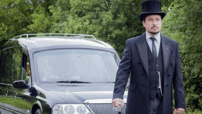 Ladies do you find funeral directors attractive?