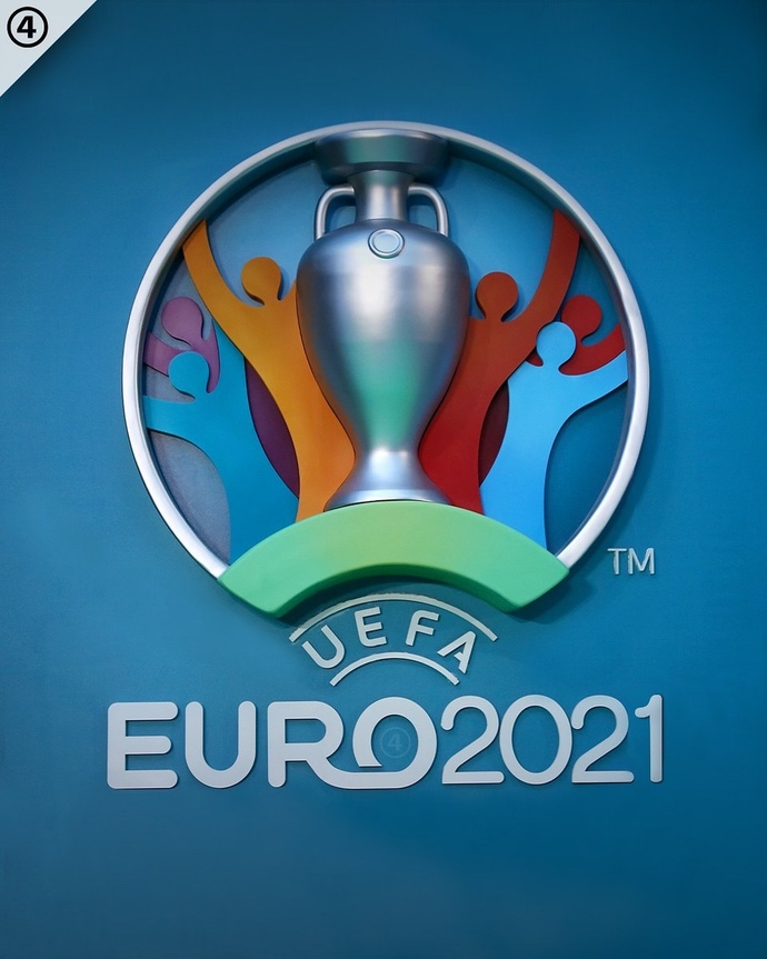 Are you going to watch the UEFA EURO2020/2021? What team are you rooting for?